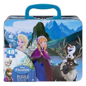 Puzzle 3d Frozen W...
