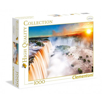 Puzzle 1000 HQ Waterfall