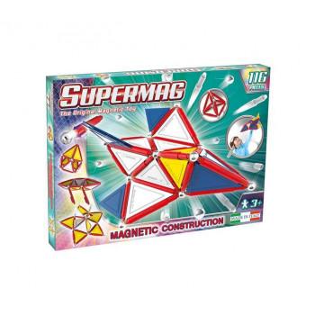 SUPERMAG TAGS PRIMARY 116 EL, KLOCKI MAGNETYCZNE