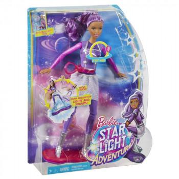 Barbie Gwiezdna Przygoda...
