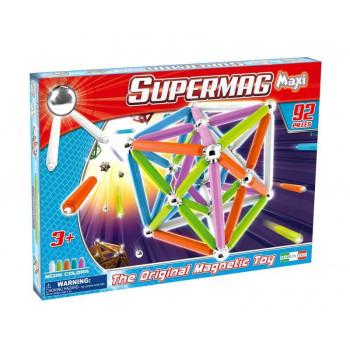 Supermag Maxi Neon 92 El....
