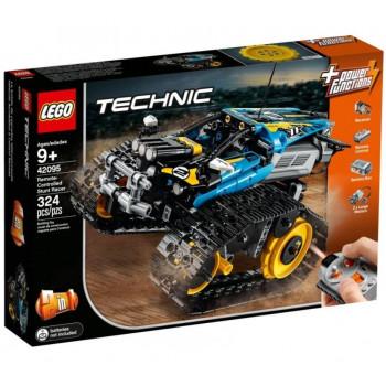 Lego TECHNIC 42095 Sterowana wyścigówka kaskadersk
