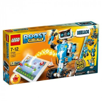 Lego BOOST 17101 Zestaw kreatywny