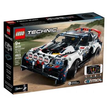 Lego TECHNIC 42109 Auto wyścigowe Top Gear