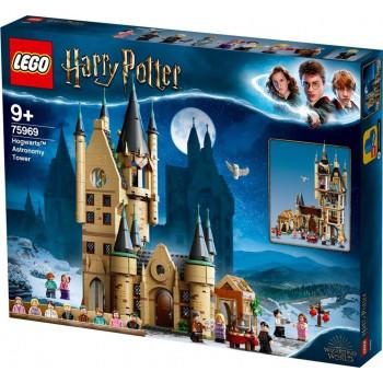 Lego HARRY POTTER Wieża astronomincza w Hogwarcie
