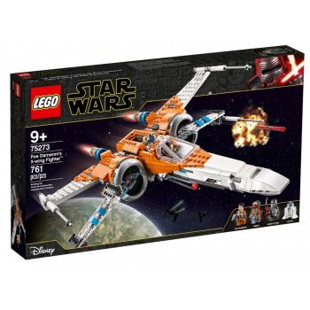 Lego STAR WARS Myśliwiec X-Wing Poe Damerona