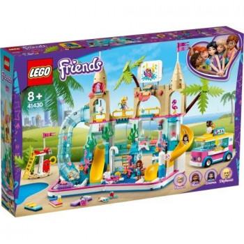 Lego FRIENDS 41430 Letnia zabawa w parku wodnym