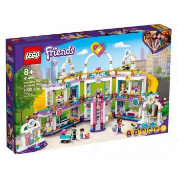 Lego FRIENDS 41450 Centrum handlowe w Heartlake