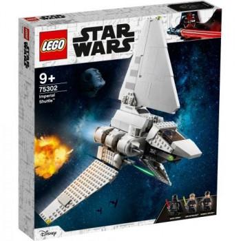 Lego STAR WARS 75302 Imperialny wahadłowiec