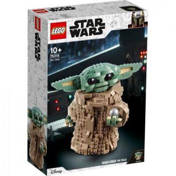 Lego STAR WARS 75318 Dziecko