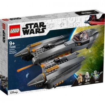 Lego STAR WARS 75286 Gwiezdny myśliwiec Grievousa