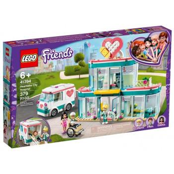Lego FRIENDS 41394 Szpital w Heartlake