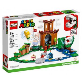 Lego SUPER MARIO 71362 Twierdza strażnicza