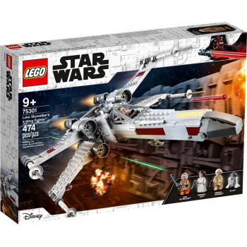 Lego STAR WARS Myśliwiec X-Wing Luka Skywalkera