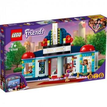 Lego FRIENDS 41448 Kino w Heartlake City
