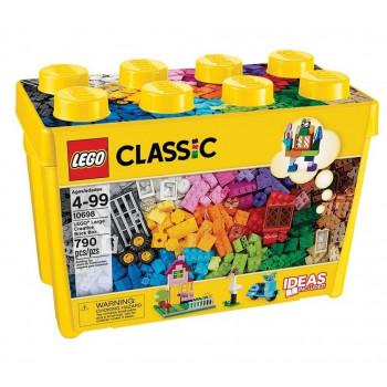 Lego CLASSIC 10698 Kreatywne klocki duże