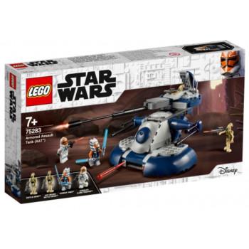 Lego STAR WARS 75283 Czołg opancerzony AAT