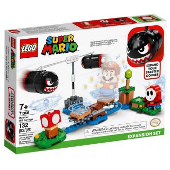 Lego SUPER MARIO 71366 Ostrza Banzai Bill