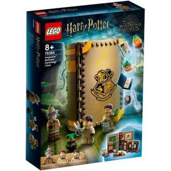 Lego HARRY POTTER 76384 Chwile z Hogwartu Zielar..