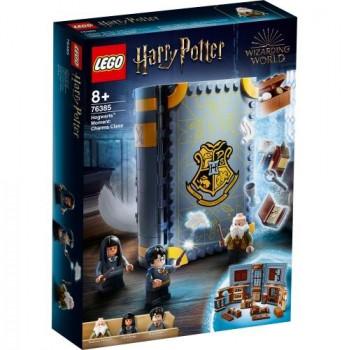 Lego HARRY POTTER 76385 Chwile z Hogwartu Zaklęcia