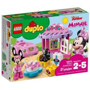Lego DUPLO DISNEY 10873 Przyjęcie urodzinowe Minni