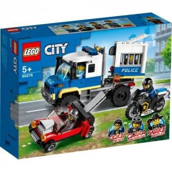 Lego CITY 60276 Policyjny konwój więzienny