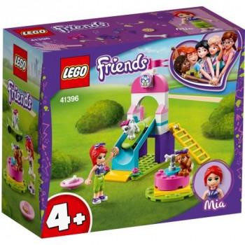 Lego FRIENDS 41396 Plac zabaw dla piesków