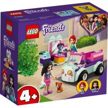 Lego FRIENDS 41439 Samochód do pielęgnacji kotów