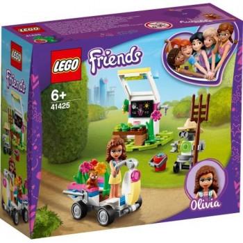Lego FRIENDS 41425 Kwiatowy ogród Olivii