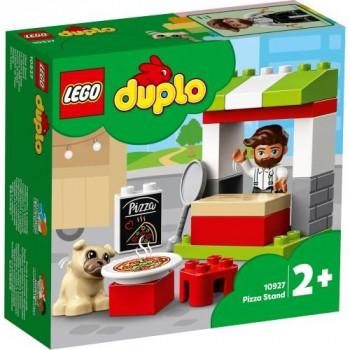 Lego DUPLO 10927 Stoisko z pizzą