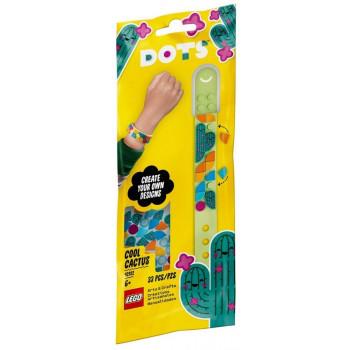 Lego DOTS 41922 Bransoletka z kaktusem
