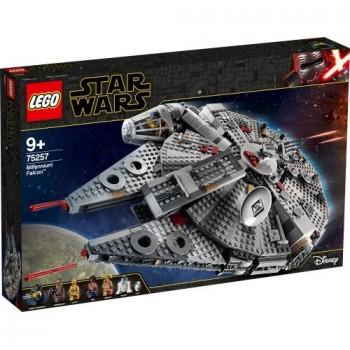 Lego STAR WARS 75257 Sokół Millennium