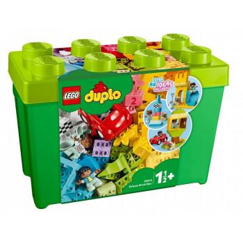 Lego CLASSIC 10914 Pudełko z klockami Deluxe