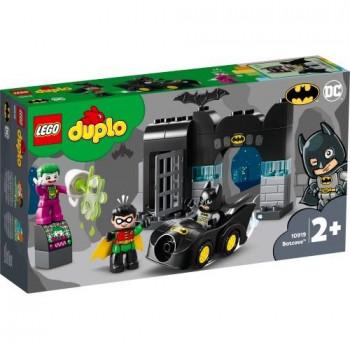 Lego DUPLO 10919 Jaskinia Batmana