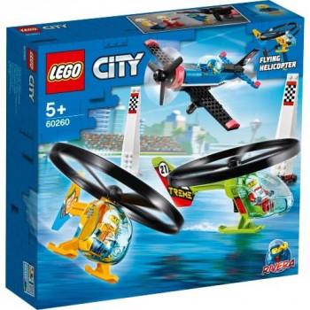 Lego CITY 60260 Powietrzyn wyścig