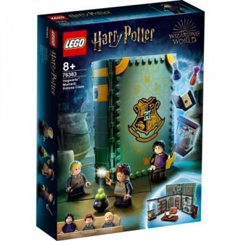 Lego HARRY POTTER 76383 Chwile z Hogwartu Eliksiry