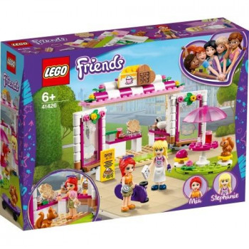 Lego FRIENDS 41426 Parkowa kawiarnia w Heartlake