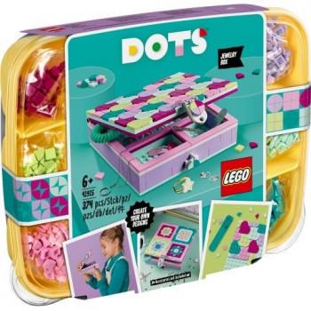 Lego DOTS 41915 Szkatułka na biżuterię