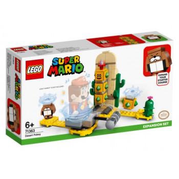 Lego SUPER MARIO 71363 Pustynny Pokey