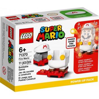 Lego SUPER MARIO 71370 Ognisty Mario dodatek