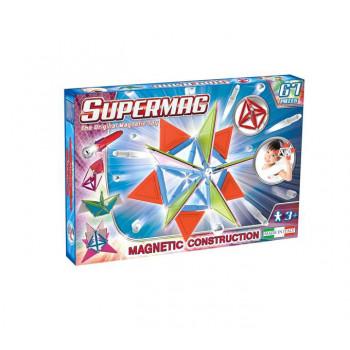 SUPERMAG TAGS TRENDY 67 EL, KLOCKI MAGNETYCZNE
