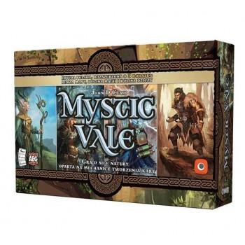 Mystic Vale Bog Box PORTAL
