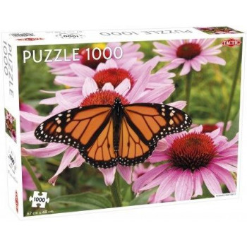 Puzzle 1000 Monarch Butterfly
