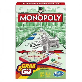 Monopoly kieszonkowe
