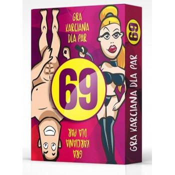 Gra karciana 69
