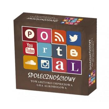 Portal społecznościowy