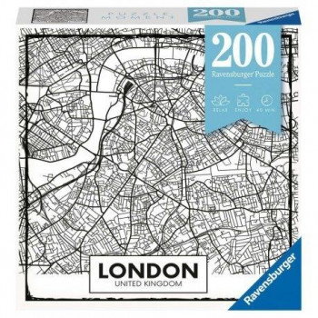 Puzzle Moment 200 Londyn