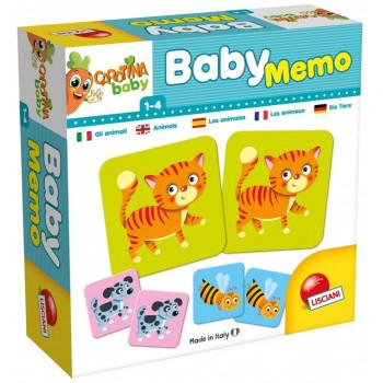 Carotina Baby - Memoria Zwierzęta