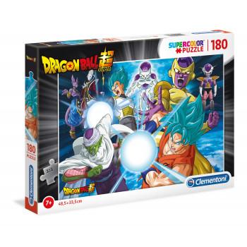DRAGON BALL SUPER PUZZLE 180 FRIEZA SONGO VEGETA