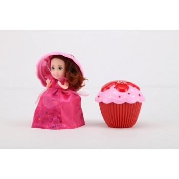 Cupcake Babeczka Laleczka...